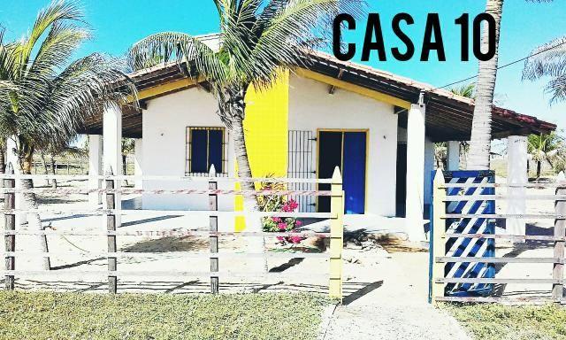 Casas de praia whatsap 86 99473 - 0356 - Foto 4