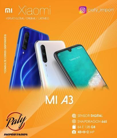 Xiaomi Celular Mi A3 64 GB