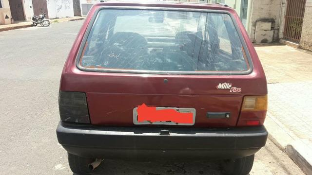 Fiat Uno Mille Fire 96, 04 portas - Foto 5