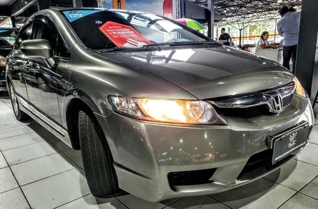 Civic Entr$ 10.000