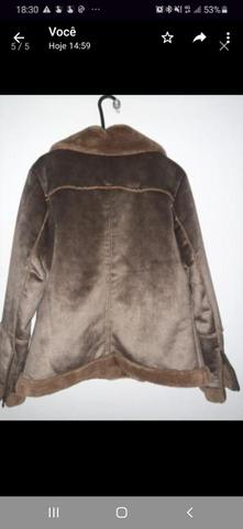 Casaco de Frio - Foto 2