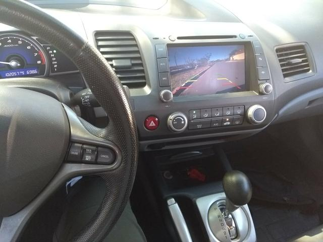 Honda Civic LXS 09/09 - Foto 2