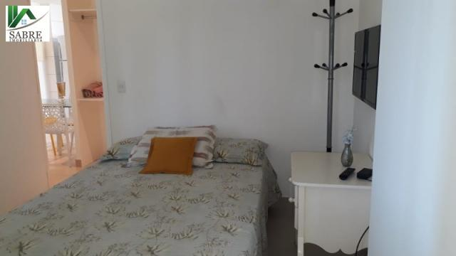 Apartamento Beira Mar 2 quartos Fortaleza-CE. RIVIERA BEACH PLACE - Foto 11