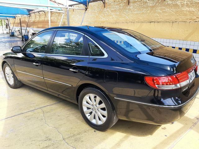 Hyundai azera aut 2010 impecável oportunidade única 26.900 sem entrada - Foto 7