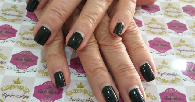 Esmaltado semi permanente até 21 dias Yesica Nails * - Foto 2