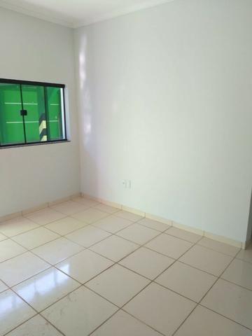 Alugo apartamentos de dois quartos, sala e cozinha,banheiro - Foto 6
