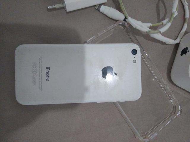 IPhone 5 C - Foto 2