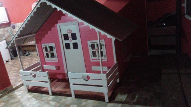 Casinha de boneca - Foto 6