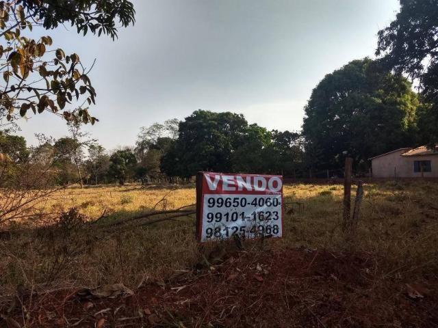 Chácara à venda, 4000 m² por r$ 230.000 - san diego - goianira/go - Foto 12