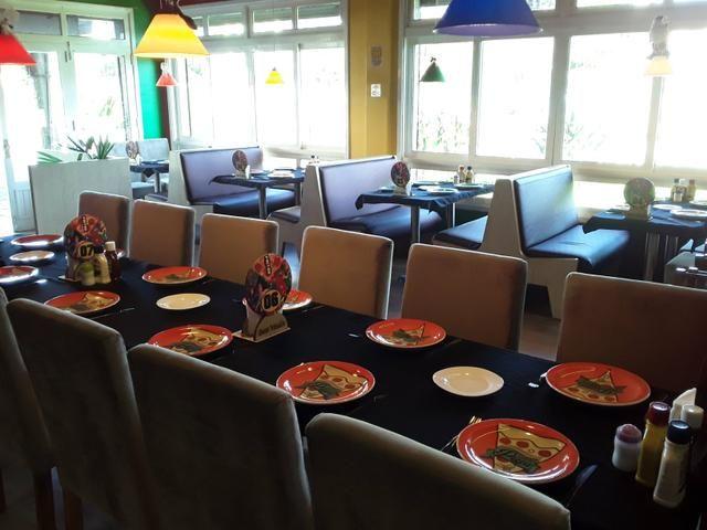 Vendo sociedade de 50 % de uma pizzaria localizada no centro de caxias do sul - Foto 3