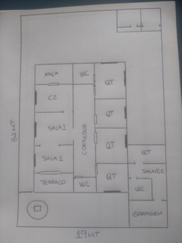 Casa Abreu e Lima 250Mil - Foto 2