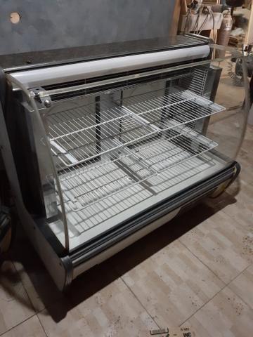 Dois balcões refrigeração e um seco - Foto 2