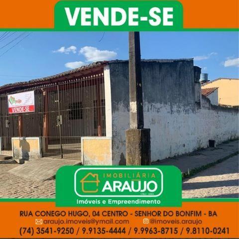Vende-se uma casa no Bairro Populares - Foto 4