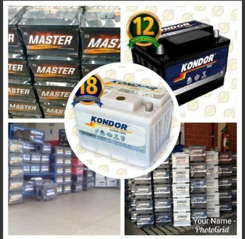 Promoção de Novembro Ligue Baterias V-8 Baterias 4103-1133 /98270-9899 R$129,99. - Foto 2