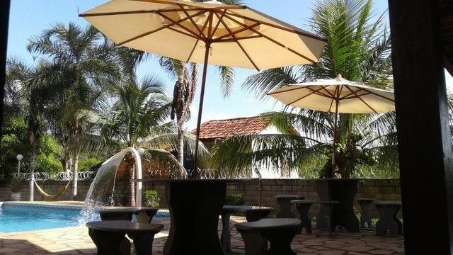 Alugar sitio para fim de semana barato Lagoa Santa região central - Foto 10