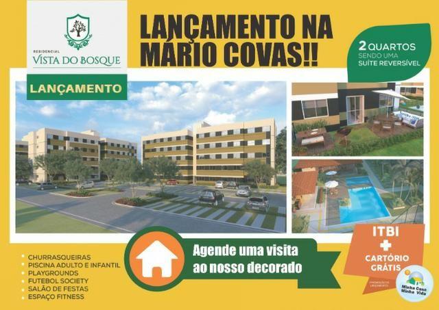 Lançamento Minha Casa Minha Vida na Mário Covas