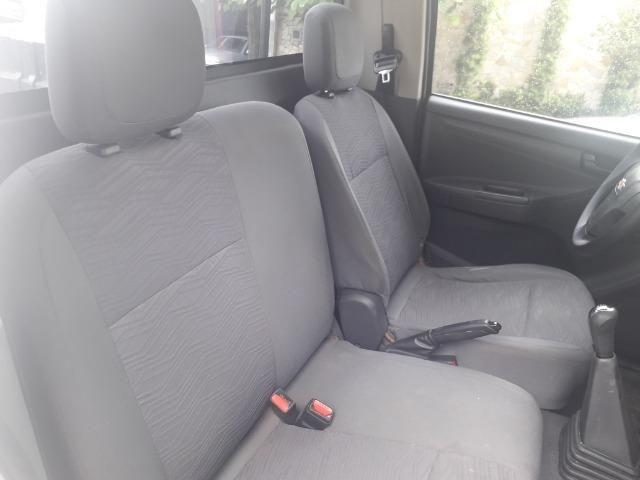 S10 2012/13 2.8 diesel branca 4x2 cab. simples - Foto 6