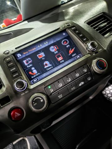 Honda Civic Entr$ 10.000 - Foto 11