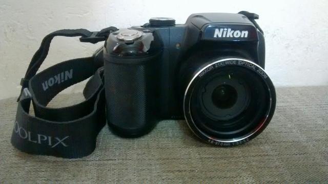 Camera Nikon coolpix l315 - Foto 2