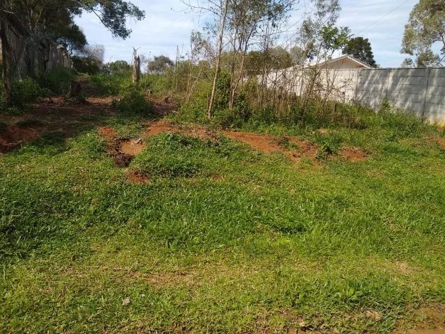Lote de Terreno Jardim Del Rey - Foto 3