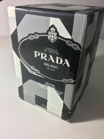 Perfume Prada Infusion Vetiver 400ml - Foto 3