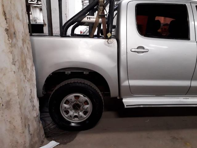 Hilux 2011 - Diesel Mecanica - Foto 2