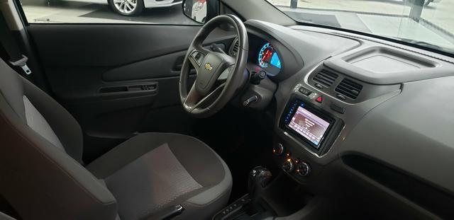 Chevrolet-Gm Cobalt LT 1.8 Automático - Foto 5