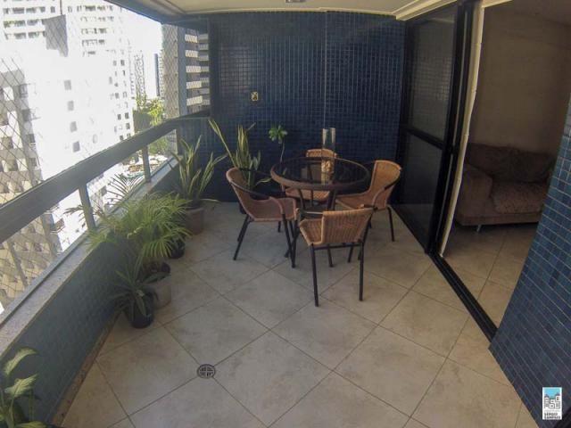 3/4    Pituba   Apartamento  para Venda   118m² - Cod: 8246 - Foto 8