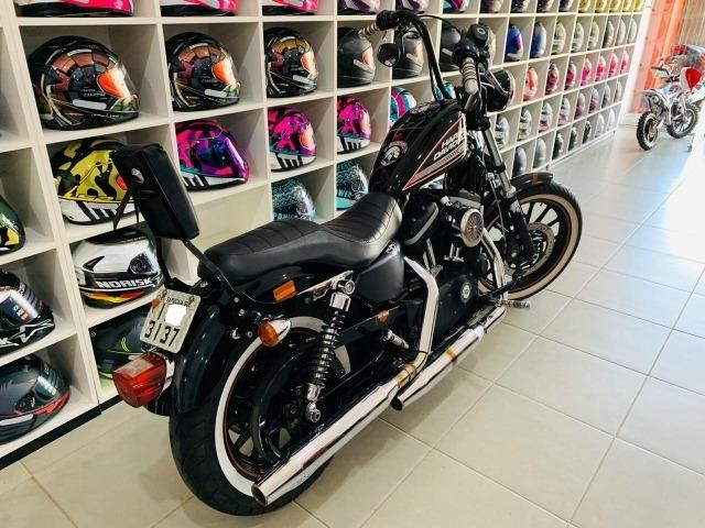 Harley Davidson XL 883R - 2011 - Foto 3