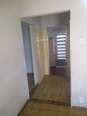Vendo Apartamento no Quitungo