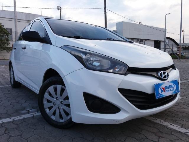 Hyundai HB20 Comfort 1.0 Mod: 2014