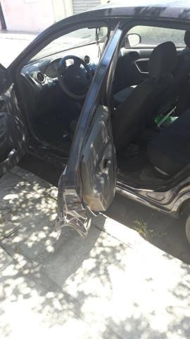 Ford Fiesta 1.6 Flex - Foto 7