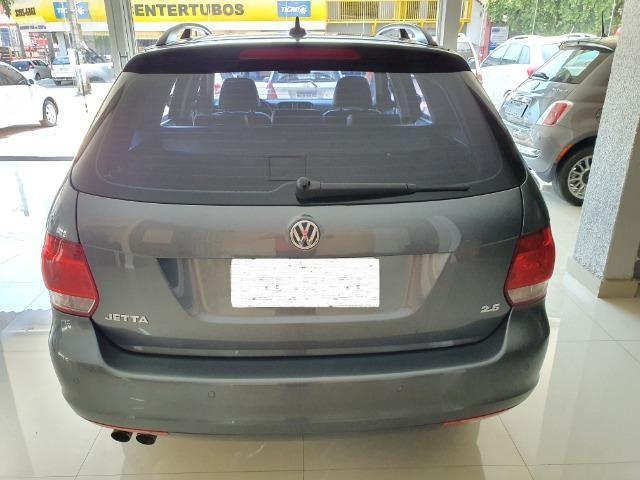 Volkswagen Jetta Variant 2.5l 2012 - Foto 6