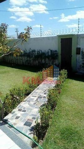Casa residencial à venda, Abolição, Mossoró - KM IMÓVEIS - Foto 10