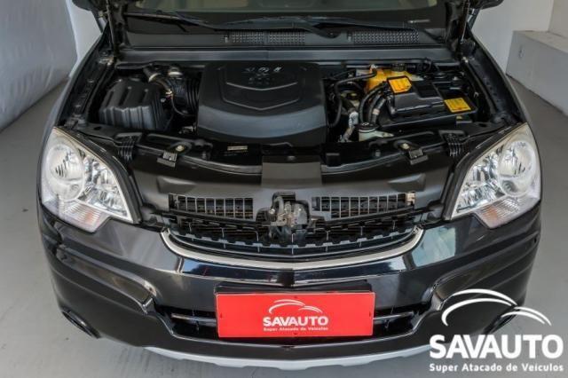 Chevrolet Captiva Captiva Sport FWD 3.6 V6 24V (BLINDADO) 4P - Foto 13