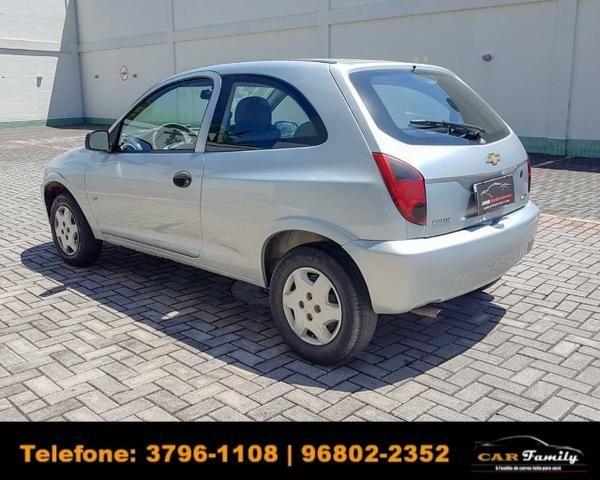 Chevrolet Celta - 3mil + 599 Mês - Foto 6