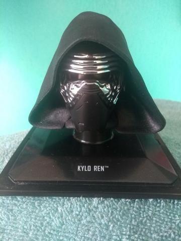 Capacete kylo Ren Star Wars - Foto 3