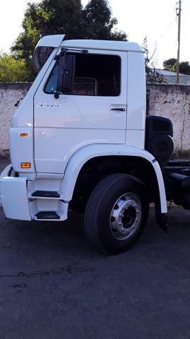 Caminhão no chaxis - Foto 2