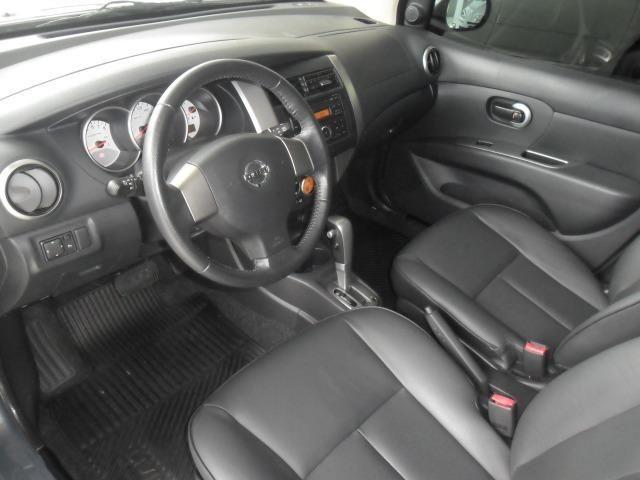 Livina SL X-Gear Automática Top de Linha! - Foto 12