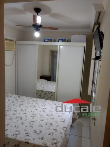Apartamento 3 quartos suite em Jardim Camburi VItória ES - Foto 8