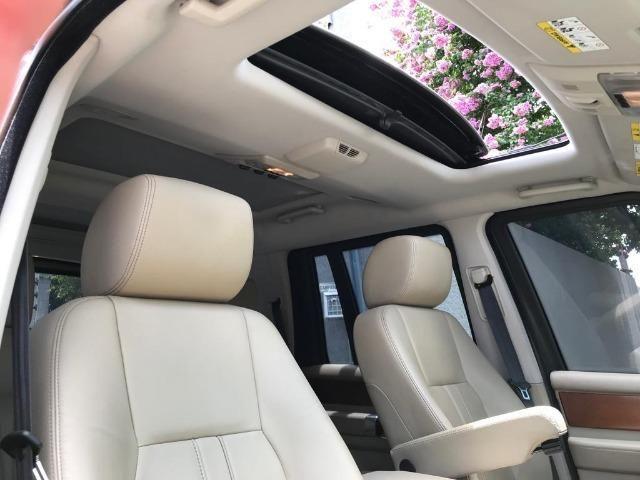 Oportunidade Land Rover Discovery4 3.0 hse Blindado - Foto 7