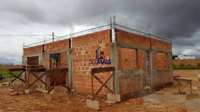 Excelente casa a venda localizada no loteamento cidade jardim na cidade de Ji-Paraná/RO - Foto 2