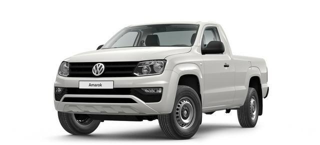 Vw - Volkswagen Amarok S CS 4Motion Manual 19/19 0km