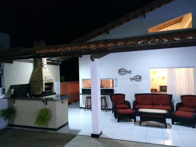 Casa Condomínio fechado de Luxo Barra de São Miguel - Foto 2