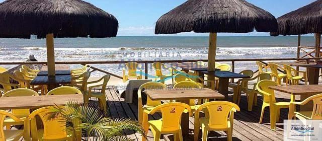 Cabana de Praia - Praia dos Milionários - Foto 2