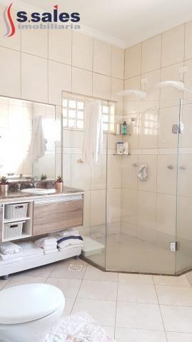 Casa à venda com 4 dormitórios em Setor habitacional vicente pires, Brasília cod:CA00067 - Foto 19