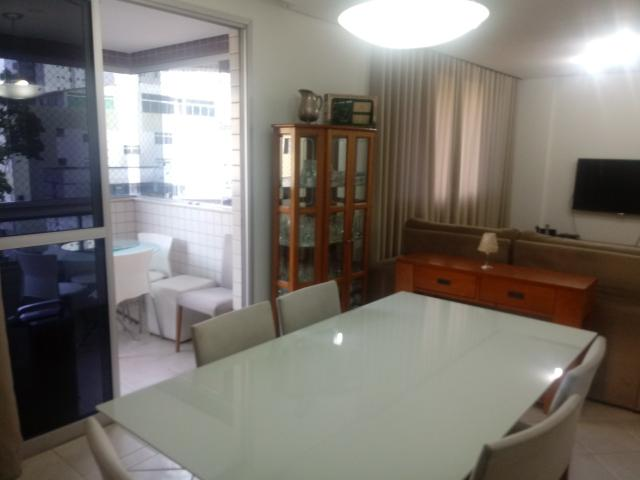Apartamento à venda, 4 quartos, 2 vagas, buritis - belo horizonte/mg - Foto 5