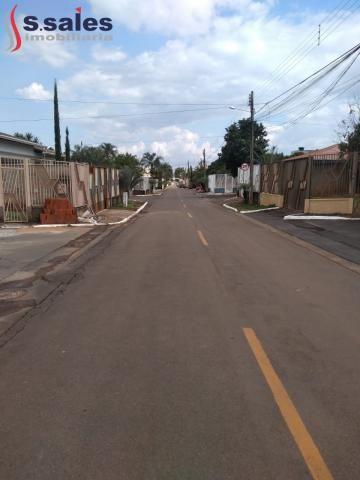 Casa à venda com 3 dormitórios em Setor habitacional vicente pires, Brasília cod:CA00203 - Foto 17