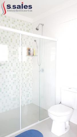 Casa à venda com 5 dormitórios em Setor habitacional vicente pires, Brasília cod:CA00154 - Foto 5