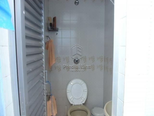 Casa à venda com 2 dormitórios em Cambuci, São paulo cod:1551 - Foto 7